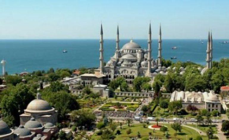 Vacanta in Turcia? Istanbulul, pe lista neagra a agentiilor romanesti