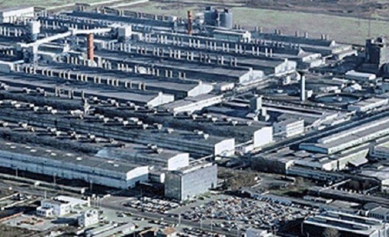 Profitul net al Alro s-a redus cu peste 42%, la 39 milioane lei, din cauza scaderii preturilor internationale