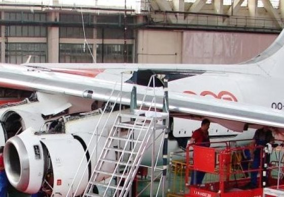 Aerostar Bacau, profit anual in crestere cu 8%. Compania nu a pastrat si in ultimul trimestru ritmul foarte bun din primele 9 luni