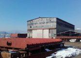 Santierul Naval Orsova isi dubleaza profiturile si trece pe profit la 9 luni