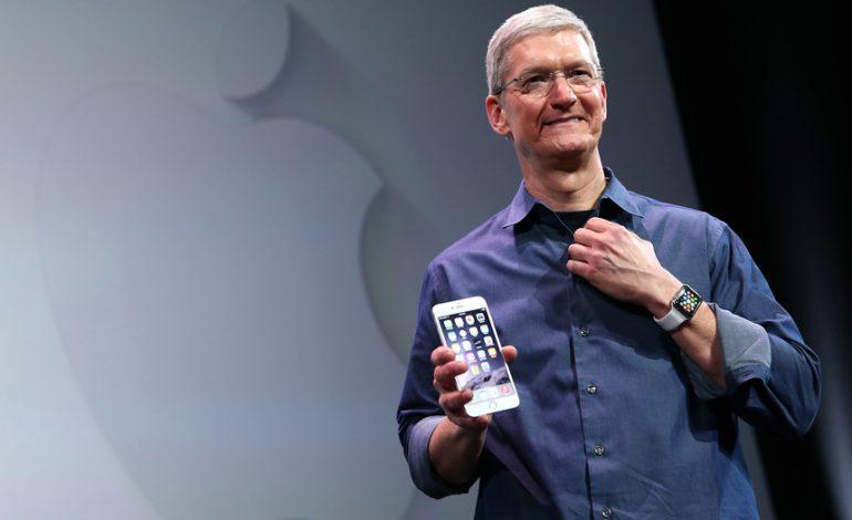 iPhone 7 ar putea fi prezentat pe 7 septembrie