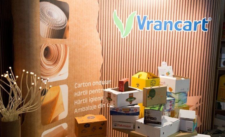 Vrancart a primit unda verde de la Consiliul Concurentei pentru achizitia Rom Paper, producatorul brandului Mototol