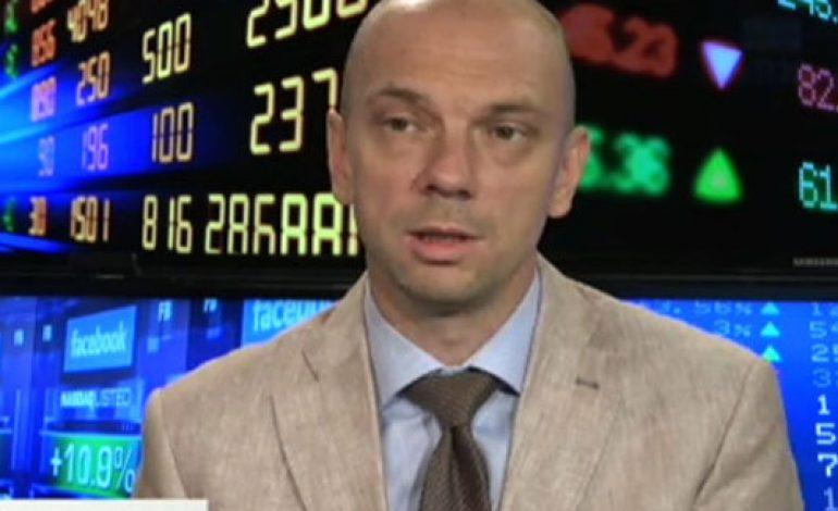 Mihai Chisu, unul dintre cei mai cunoscuti brokeri de pe bursa, a plecat de la Swiss Capital