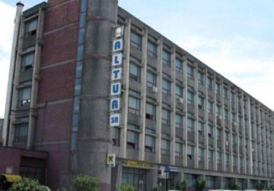 Altur SA Slatina, cu conturile blocate în urma unor afaceri necurate cu actiuni