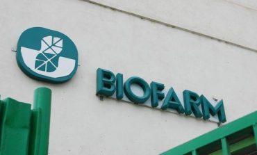 Producatorul de medicamente Biofarm ofera dividende cu randament de 5.75% pentru profitul din 2016