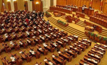 Consolidarea actiunilor SIF Moldova, abia dupa un vot in Parlament