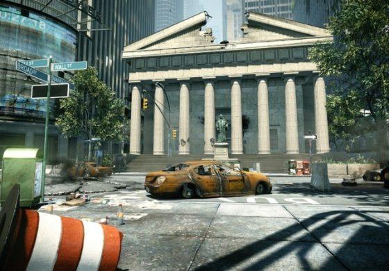UBS: Imagine-soc pentru criza industriei financiare de la New York