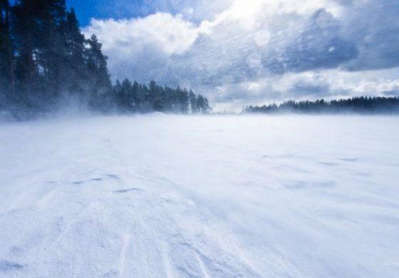 Meteorologii anunta cea mai friguroasa iarna din ultimii 100 de ani