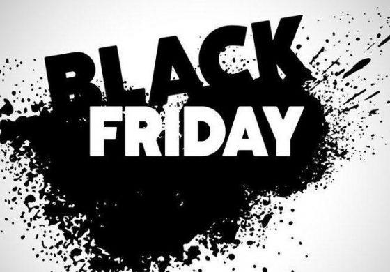 eMAG organizează Black Friday pe 18 noiembrie