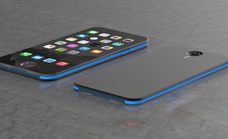 iPhone 8 ar putea fi lansat in 3 versiuni si ar urma sa aiba ecran curbat