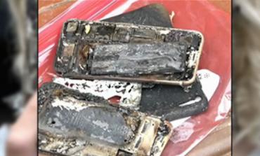 Noul iPhone 7 a explodat! Anuntul facut de Apple imediat dupa intamplare