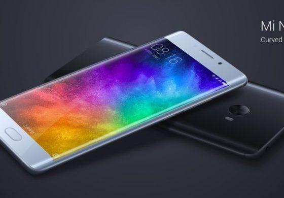 Chinezii de la Xiomi lanseaza Chinezii de la Xiomi lansează Mi Note 2, smartphone-ul care-i poate face pe fanii Samsung să uite de Note 7, smartphone-ul care-i poate face pe fanii Samsung sa uite de Note 7