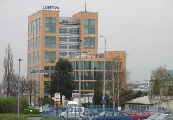 Sanofi scoate la vanzarea fabrica de medicamente Zentiva din Bucuresti