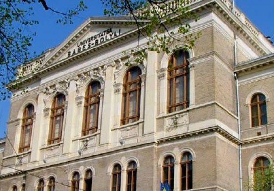 UBB este, oficial, cea mai buna universitate din Romania