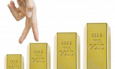 Uncia de aur a depasit 1.300 de dolari inaintea alegerilor prezidentiale din SUA