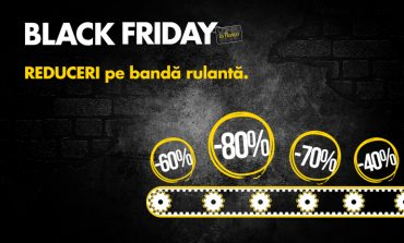 Catalog Flanco pentru Black Friday 2016