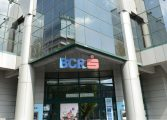 BCR a facut profit net de peste un miliard de lei in 2016