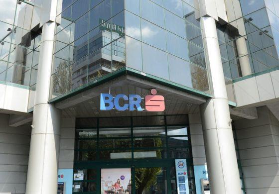 BCR, cea mai mare banca din Romania, profit de 225 milioane de euro la 9 luni, crestere cu 21%