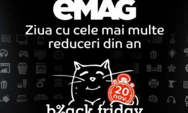 Catalog Black Friday 2016 la eMAG