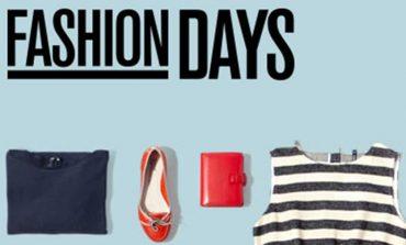 Catalog FashionDays Black Friday 2016