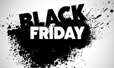 Ce retele mari de magazine organizeaza campanii de tip Black Friday