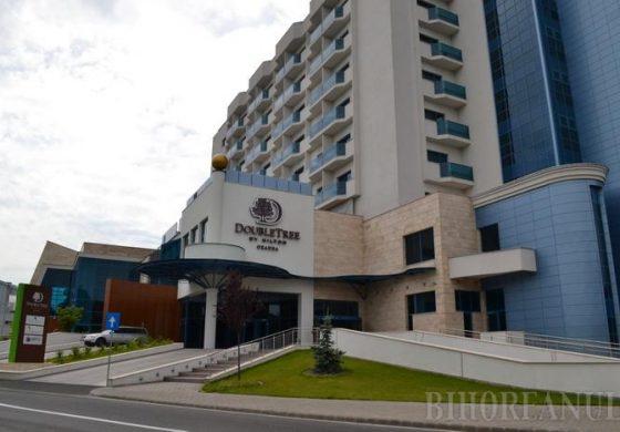 SIF Hoteluri Oradea, dublare a cifrei de afaceri la 9 luni si pierderi de 2,27 milioane lei