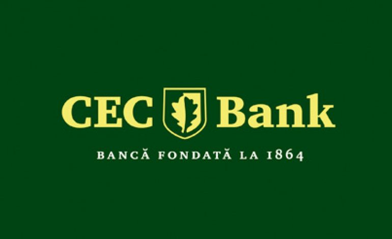 Ghetea, CEC Bank: Urmatoarea listare la bursa a unei banci in Romania ar putea fi a CEC Bank