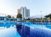 Profit cu 30% mai mare pentru Turism Felix, care opereaza 5 hoteluri in Băile Felix