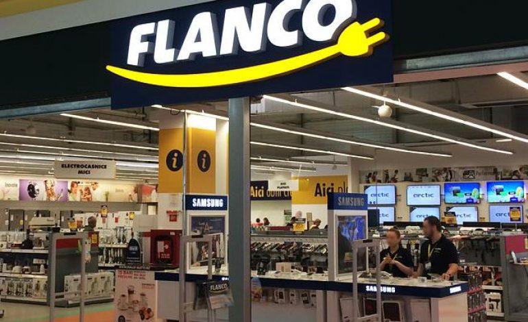 Flanco si evoMAG au inceput reducerile Black Friday