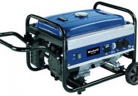 Generatoare de curent electric Einhell disponibile in magazinul eMAG.ro