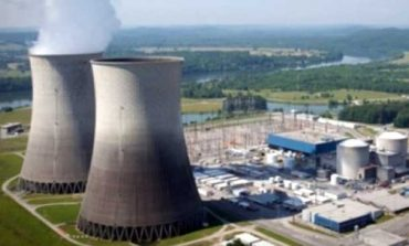 Nuclearelectrica, profit de 64,5 mil. lei la 9 luni. In T3, plus 102 mil. lei