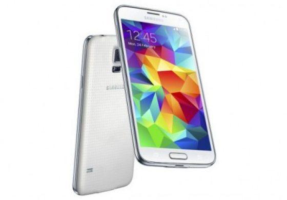 Samsung Galaxy S5, pret pentru Romania. A ajuns la un operator de telefonie din Romania