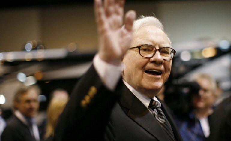 Start la speculatii: Warren Buffett, are pe mai multi bani ca niciodata. Berkshire Hathaway are 85 de miliarde de dolari cash. Care va fi urmatoarea achizitie a legendei de pe Wall Street?