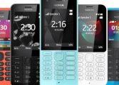 Nokia se intoarce: telefoane clasice si baterie de lunga durata