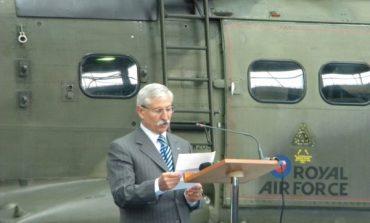Seful IAR Ghimbav a demisionat din Guvern si s-a intors la conducerea companiei. Postul de director general i-a fost pastrat prin contract