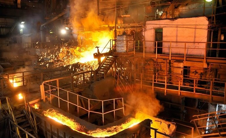 ArcelorMittal, cel mai mare producator de otel, revine pe profit, dupa pierderi de peste 6 miliarde dolari