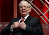 How Warren Buffett earns $1,140 in dividend income per minute
