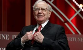 Warren Buffett's Letter to Berkshire Hathaway Shareholders