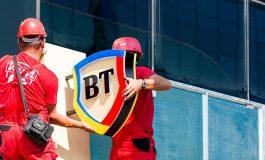 Banca Transilvania depaseste BRD si urca pe locul 2 in clasamentului celor mai mari banci