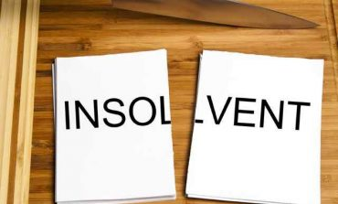 Lovitura soc pe bursa de la Bucuresti: Romcab isi cere singură insolventa