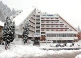 Hotelul Tusnad din Baile Tusnad, controlat de SIF Transilvania, afaceri de 9 mil. lei si profit de 660.000 de lei