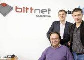 Bittnet Systems semneaza cu Patria Bank prelungirea unui credit, punand garantii pe actiunile a 30% din fondatori