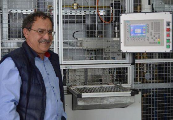 Partenerii germani Systec cumpără 7% din acțiunile AAGES Târgu Mureș