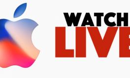 Unde si de la ce ora puteti urmari evenimentul de lansare Apple