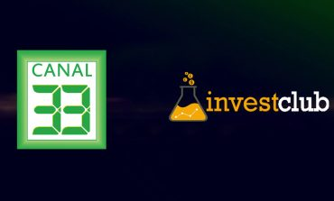 Televiziunea de business Canal 33, finanțare de la Invest Club pentru a dezvolta proiecte de educație financiară
