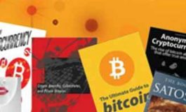 10 Great Books about Bitcoin