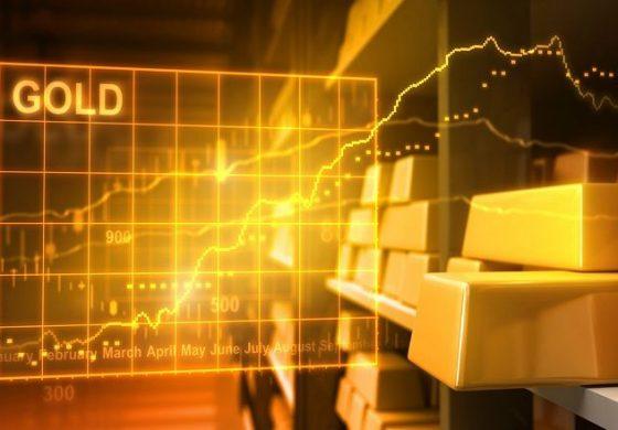 SPDR Gold – o bună modalitate de investit în AUR printr-un ETF
