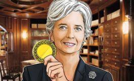 """Directorul FMI: """"Criptomonedele nu trebuie sa fie eliminate pentru ca pot aduce beneficii publicului larg prin acces la tranzactii mai rapide si mai ieftine."""""""