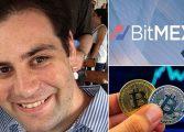 Co-fondatorul platformei BitMEX, cel mai tânăr miliardar din Marea Britanie