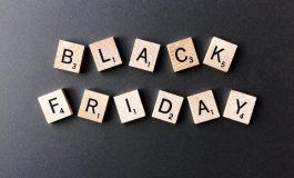 #blackfriday - Mari reduceri la AMAZON